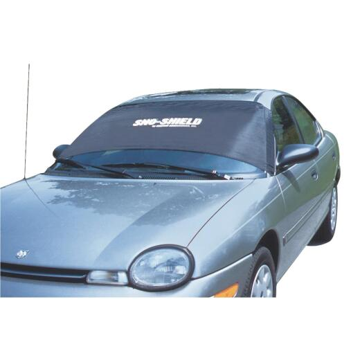 Sno-Shield 78 In. Nylon Windshield Cover