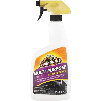 Armor All 16 Oz. Trigger Spray Auto Interior Cleaner