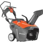 Husqvarna ST131 21 In. 208cc Single-Stage Gas Snow Blower Image 1