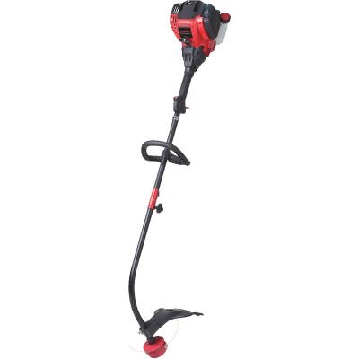 Troy-Bilt TB525EC 17 In. 29CC 4-Cycle Curved Gas String Trimmer
