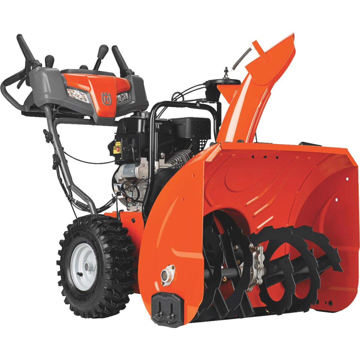 Husqvarna ST227P 27 In. 254cc 2-Stage Gas Snow Blower Image 1