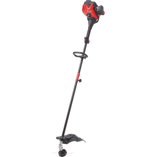 Troy-Bilt TB32EC 17 In. 25CC 2-Cycle Straight Gas String Trimmer